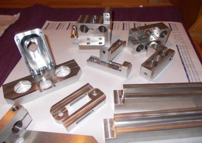ISK Metalltechnik GmbH Leistungen Wartung Service Reparatur