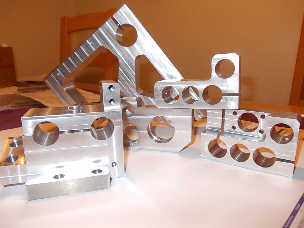 ISK Metalltechnik Unsere Leistungen